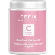 Осветляющий порошок для волос TEFIA