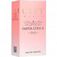 Туалетная вода Woman Imperatrice 60 мл CITY PARFUMS