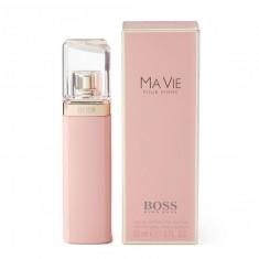 HUGO BOSS Вода парфюмированная женская Hugo Boss Ma Vie 50 мл