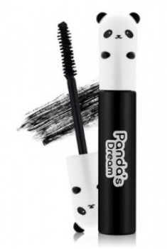Тушь для ресниц объемная Panda's dream smudge out mascara Volume Tony Moly