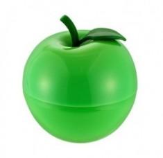 Бальзам для губ зеленое яблоко TONY MOLY Mini green apple lip balm 7,2г