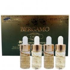 Сыворотка для лица BERGAMO