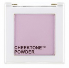 Румяна TONY MOLY Cheektone single blusher P01 Milky Violet
