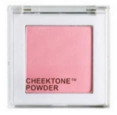 Румяна TONY MOLY Cheektone single blusher P02 Floria Pink
