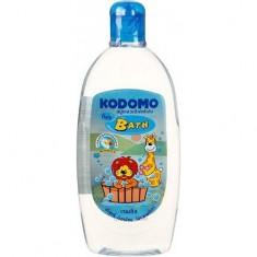 Пена для ванны детская Нежность Ромашки LION