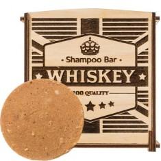 Твердый шампунь с ароматом крепкого односолодового виски 6 in 1 Whiskey Gift Travel Pack SHAMPOO-BAR