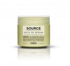 LOREAL PROFESSIONNEL Маска питательная для сухих волос / La Source NOURISHING CATAPLASM 300 мл