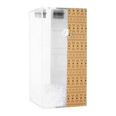 Органайзер-подставка для кистей DE.CO. diamond 21 см