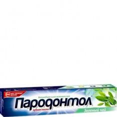 Зубная паста Зеленый чай ПАРОДОНТОЛ