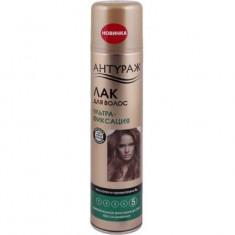 Лак для волос Ультрафиксация АНТУРАЖ