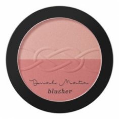 Румяна для лица MISSHA Dual Mate Blusher (Rose Blues)