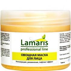 Овощная маска для лица LAMARIS