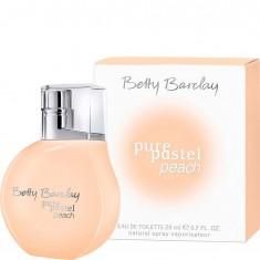 Туалетная вода Pure Pastel Peach 20 мл BETTY BARCLAY