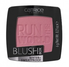 Румяна CATRICE Blush Box 040 Golden Coral