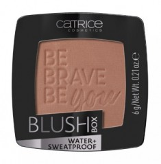Румяна CATRICE Blush Box 060 Bronze