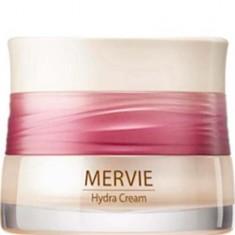 Крем для лица увлажняющий Mervie Hydra Cream The Saem