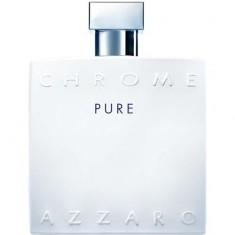 Туалетная вода Chrome Pure 100 мл AZZARO