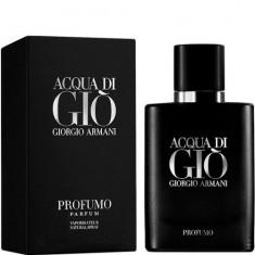 Парфюмированная вода мужская Aqua-Gio Profumo 40 мл GIORGIO ARMANI