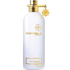 Парфюмированная вода Mukhallat 50 мл MONTALE