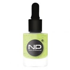 Nano Professional, Гель для питания и роста ногтей Spa Cocktail, 15 мл