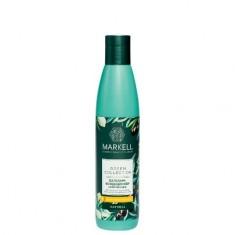 Markell, Бальзам-кондиционер Green Collection, укрепляющий, 200 мл