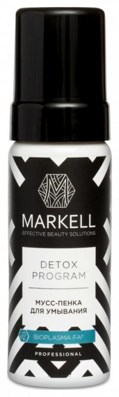 Пенка для лица Markell (Маркелл)