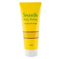 Очищающее средство для тела A'PIEU Smooth Body Peeling (Yellow)