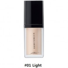База под макияж 01 the SAEM Foundation 01 Light 30гр