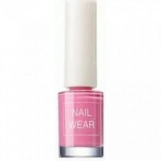 Лак для ногтей The Saem Nail Wear #37.Plum candy 7мл