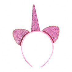 Ободок MISS PINKY Unicorn