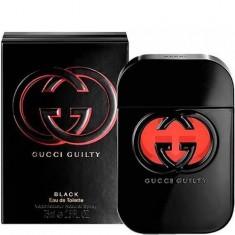 Туалетная вода Guilty Black 75 мл GUCCI