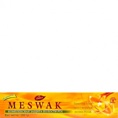 Зубная паста уникальная Meswak Dabur