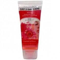 Пенка для умывания аюрведическая Роза Day 2 Day Care