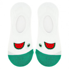 Носки женские SOCKS JUICY FRUITS Watermelon, р-р единый