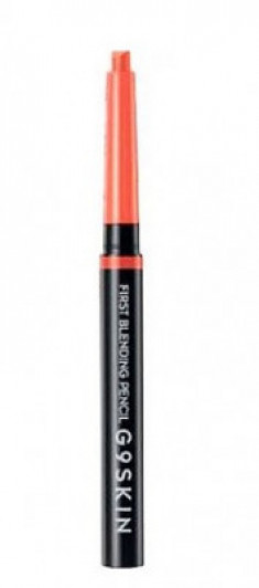 Карандаш-стик для губ Berrisom G9 SKIN Blending Lip Pencil 03 SWEET ORANGE 0,7г
