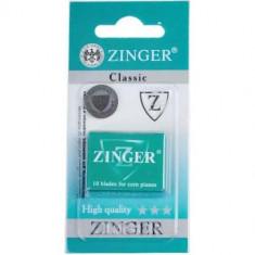 Лезвия запасные Zin BLADES-10 ZINGER