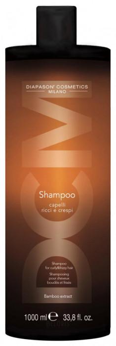 Шампунь для волос Lisap Milano