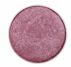 Тени прессованные Make-Up Atelier Paris T174 Ø 26 тёмно-красная звезда запаска 2 гр