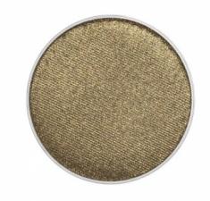 Тени прессованные Make-Up Atelier Paris T183 Ø 26 золотая патина запаска 2 гр