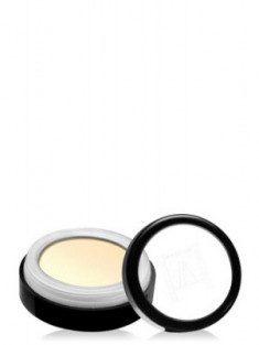 Тени-румяна прессованые Make-Up Atelier Paris Powder Blush-Highlight PR044 №44 бледно-желтые