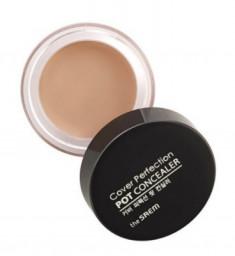 Консилер-корректор THE SAEM Cover Perfection Pot Concealer 02 Rich beige 4г