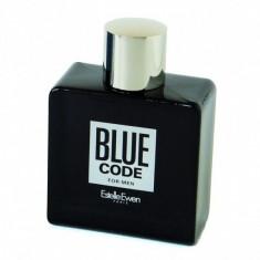 GEPARLYS BLUE CODE Туалетная вода мужская 100мл