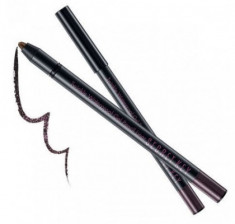 Карандаш автоматический для глаз водостойкий SECRET KEY Twinkle Waterproof Gel Pencil Liner 07 Dark Purple 0,5г