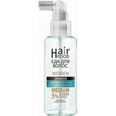 Дневной фиксатор густоты и плотности волос Medium 5% HAIRFOOD