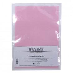 Janssen Коллаген с экстрактом икры (ярко-розовый лист) J8104.913