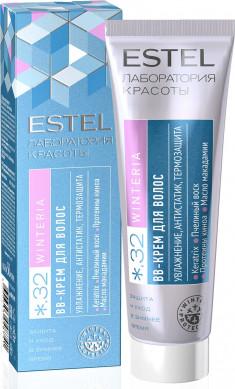 ESTEL PROFESSIONAL BB крем для волос / BEAUTY HAIR LAB WINTERIА 50 мл