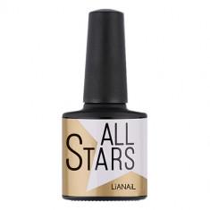 Верхнее покрытие для ногтей UV/LED LIANAIL ALL STARS матовое 10 мл