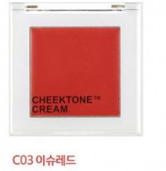 Румяна Tony Moly Cheektone Single Blusher C03 3,5 гр