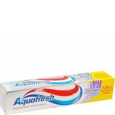 Зубная паста Безупречное отбеливание AQUAFRESH