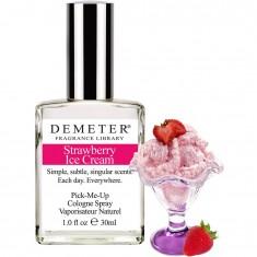 Духи Клубничное мороженое (Strawberry Ice Cream) 30 мл DEMETER